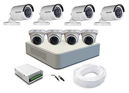 Smart visions cctv camera dealers with installation
