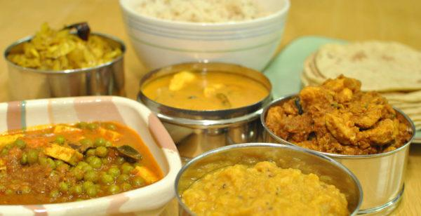 Best Catering and Tiffin Services