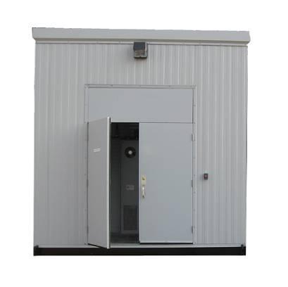 Buy e-house - porta cabin at axis india - heavy equipment -