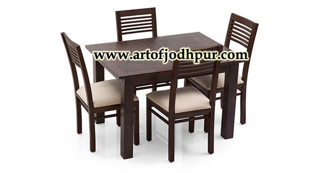 Buy wooden furniture online dining sets