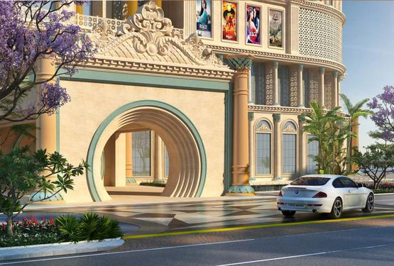 Ekana mall retail space near cricket stadium shaheed path