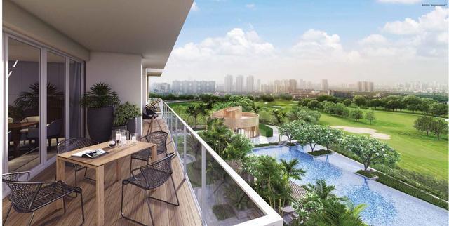 Kalpataru vista high rise apartments in sector 128 noida