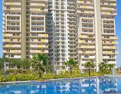 Provides the finest ready to move apartments in gurgaon