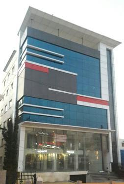 Tenanted showroom space for sale at indiranagar