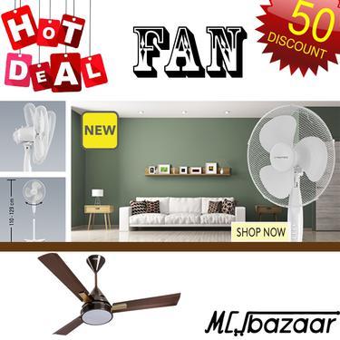 Best ceiling fans online