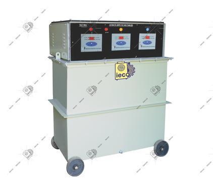 Servo voltage stabilizer manufacturer suppliers india