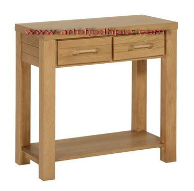 Furniture online study table solid wood