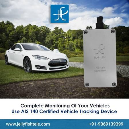 Gps vehicle tracking device for real-time tracking -