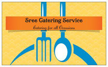 I am offering catering service (tiffin / lunch & dinner)