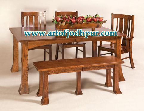 Jodhpur handicrafts exporters dining sets