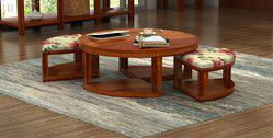 Shop center table coffee tables online from big sale