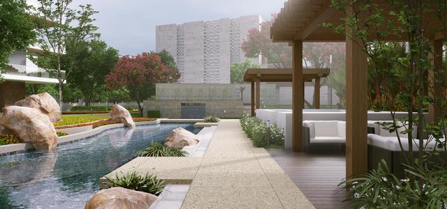 3 bhk luxury apartments in gurugram mahindra luminare