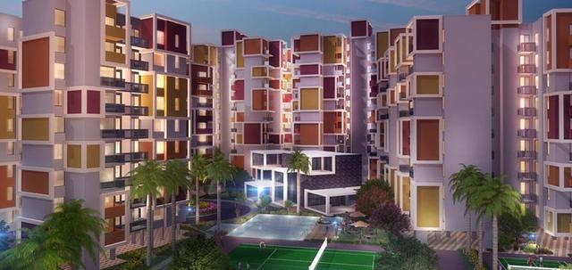 Astrum la regencia - 2,3 &4bhk spacious apartments on sale