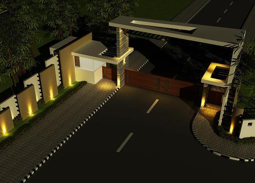 Celebrity serenity - 3 bhk villas on sale