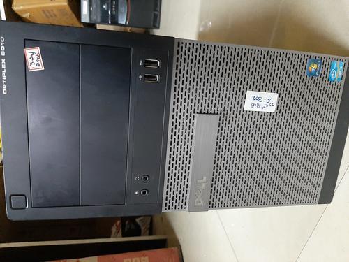 Dell optiplex 3010 i3 5th gen