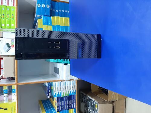 Dell optiplex 790 i3 4th gen 4gb ram 500 gb hdd