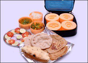 Healthy choices tiffin service faridabad