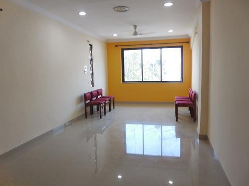 3 bhk 100sqmt flat for rent in miramar northgoa17k