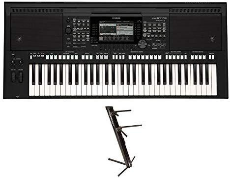 Prs ss975 keyboard and oother musical intrustments available