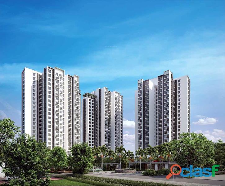 1/2/3 BHK Luxurious Apartments for Sale in Godrej 24 Sarjapur Road