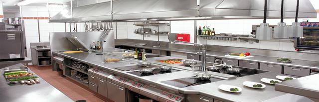 Buy hi-quality kitchen equipments @cookmancookingequipments