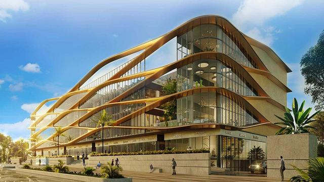 New commercial project m3m prive 73 in gurgaon