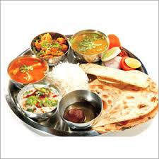 Packed north indian lunches/breakfast for corporates upto 10
