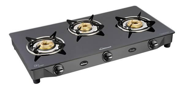 Buy incredibly efficient gas stove online - appliances - by