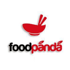 Food delivery service with foodpanda.com