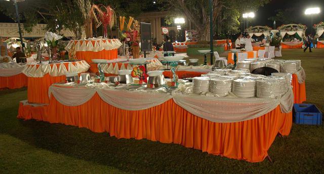 Wedding, lighting,dj sounds, catering, event management