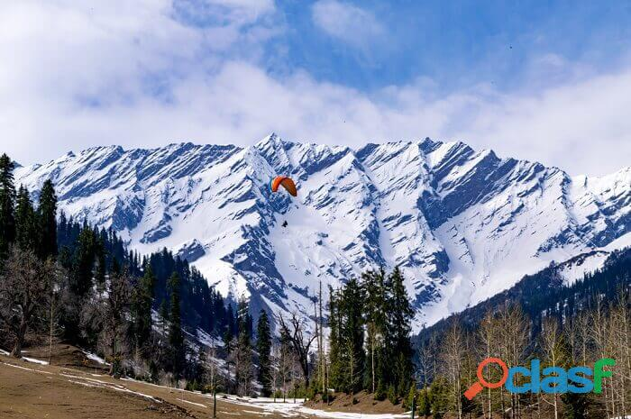 Tour operator in himachal