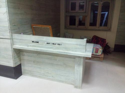 Furnished office rent in chinar park more near spencer mall