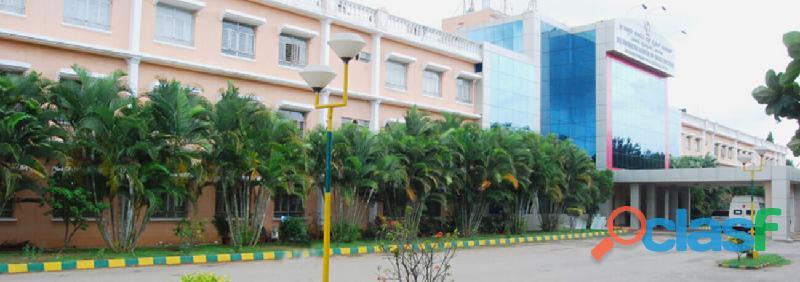 Siddhartha medical college courses | mbbs in siddartha medical college