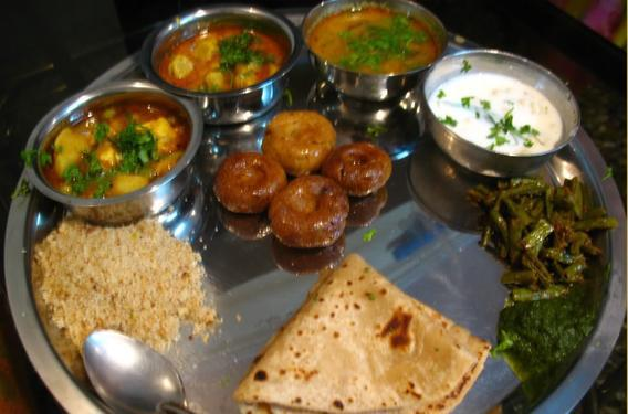 Bala ji tiffin @ 50 rs only with door step service