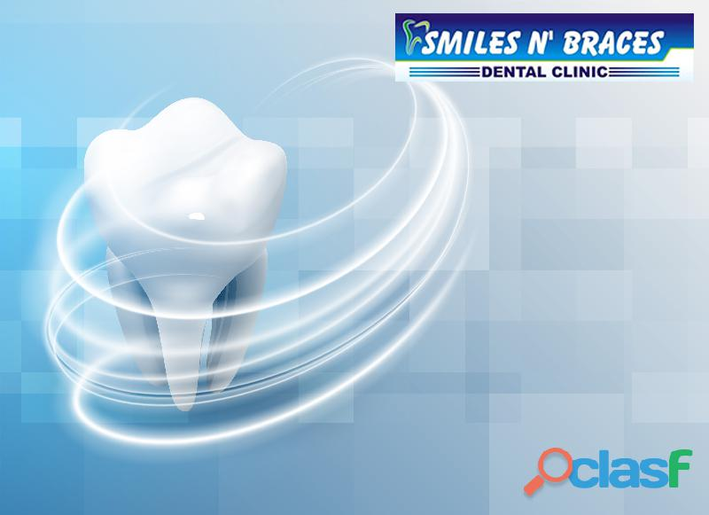 Best braces and implant clinic in lucknow   smiles n' braces