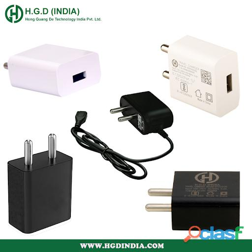 Hgd usb fast chargers dealers, suppliers, manufactures, exporters and contractors in india