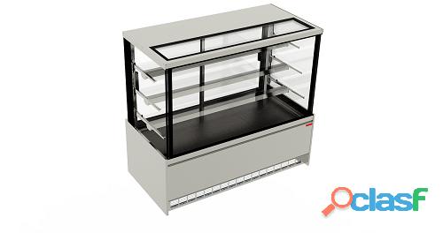 COLD Drink Display Refrigerator
