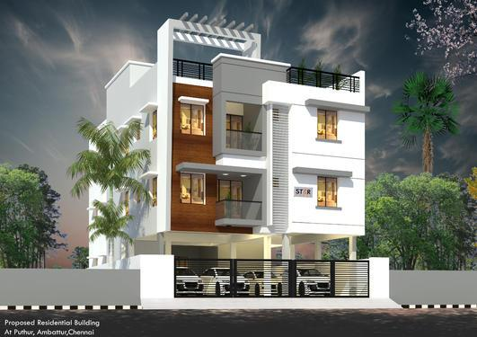 2bhk flats for sale at tmp pudur ambattur