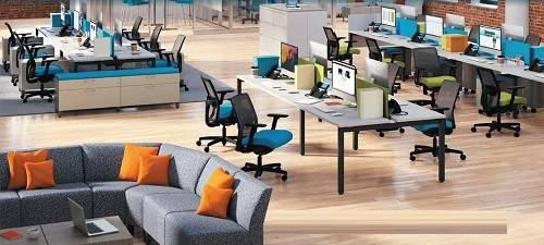 Office workstation dealer gurgaon - business/commercial - by