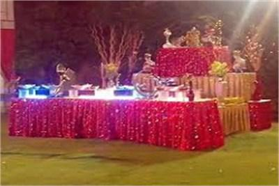 Catering services for dohale jevan in pune | simran caterers
