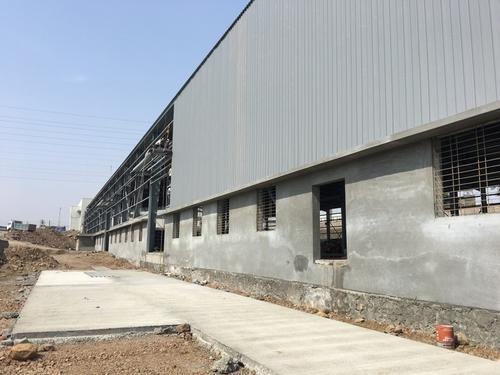 83100 sqft industrial facility for lease in chakan pune