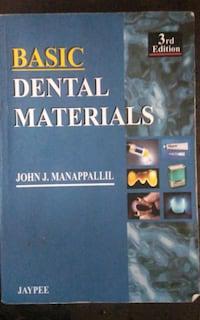 Basic dental material