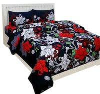 Bedsheets cod available