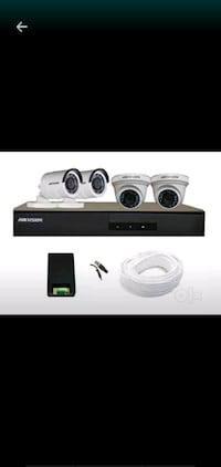 Cctv camera services