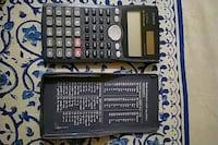 Casio fx 991ms s