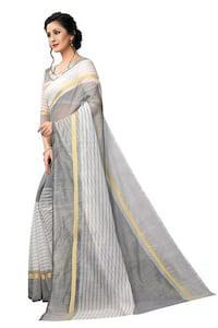 Cotton saree bollywood new design