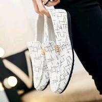 Lofar shoes