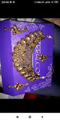 Necklace, set