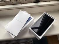New apple iphone x 256 gb space grey