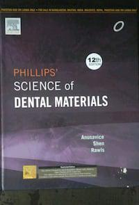 Philip's science of dental materials